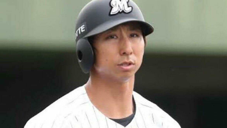 【悲報】ロッテ福田秀平、開幕スタメンから外れる