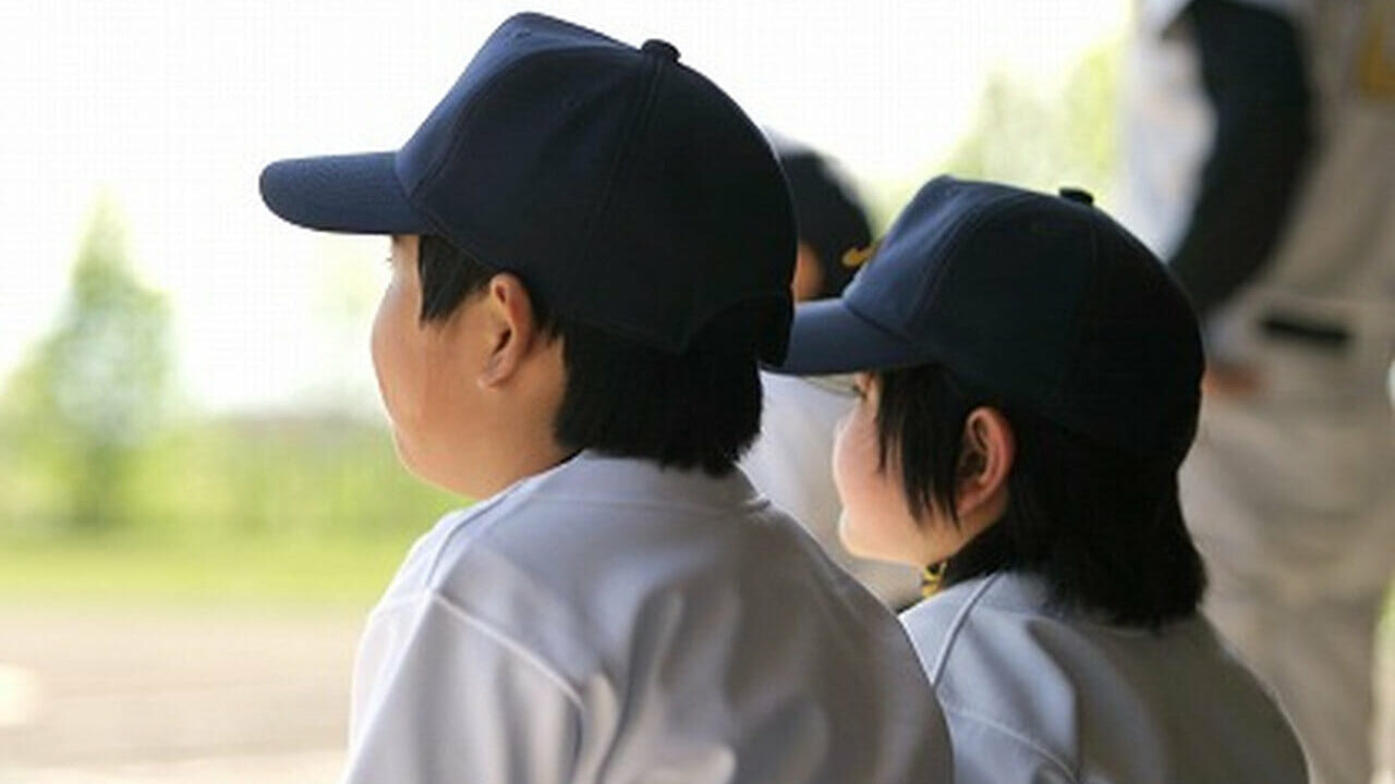 【悲報】少年野球への批判ツイート5万いいね