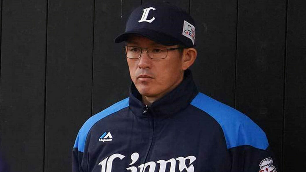 【朗報】西武豊田コーチ、うっかり投手陣をがっつり整備してしまう