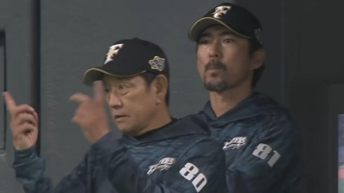 北海道日本ハムファイターズ(6勝8敗1分)への正直な感想