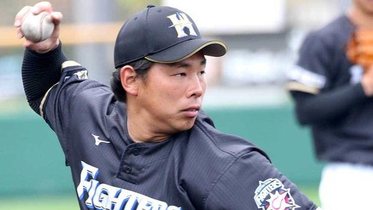 日本ハムの育成2位26歳のルーキーが二軍で断トツの首位打者に