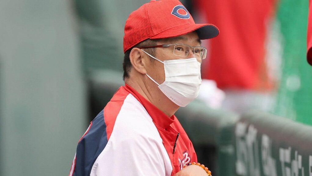 広島カープ佐々岡監督、悪夢のサヨナラ満塁打に「抑えは気持ちが強くないとね」