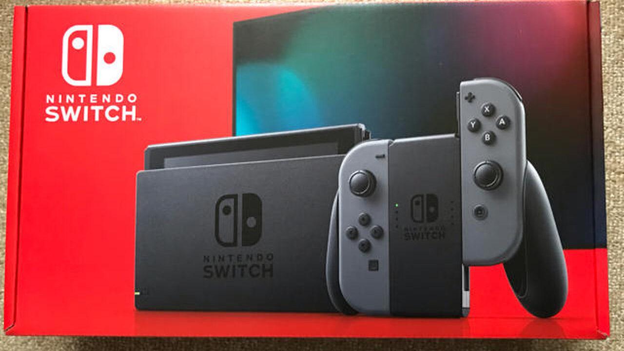 【急募】Switchを定価で手に入れる方法