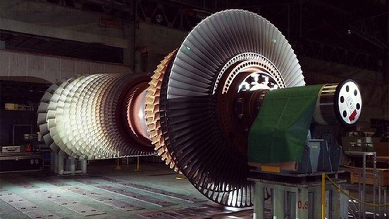 火力発電「タービン回すぞ」水力発電「タービン回すぞ」原子力発電「タービン回すぞ」