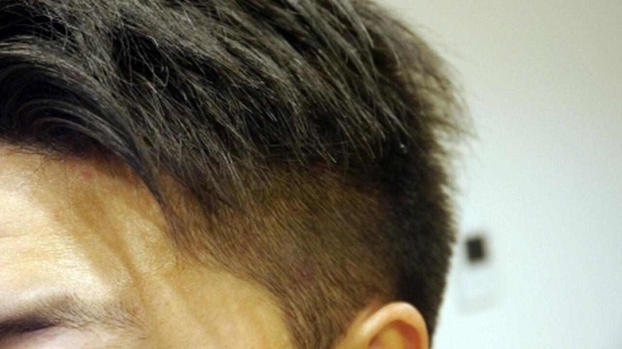 東京都「ツーブロックは外見の問題で事件に合うケースが多いから、高校生は禁止