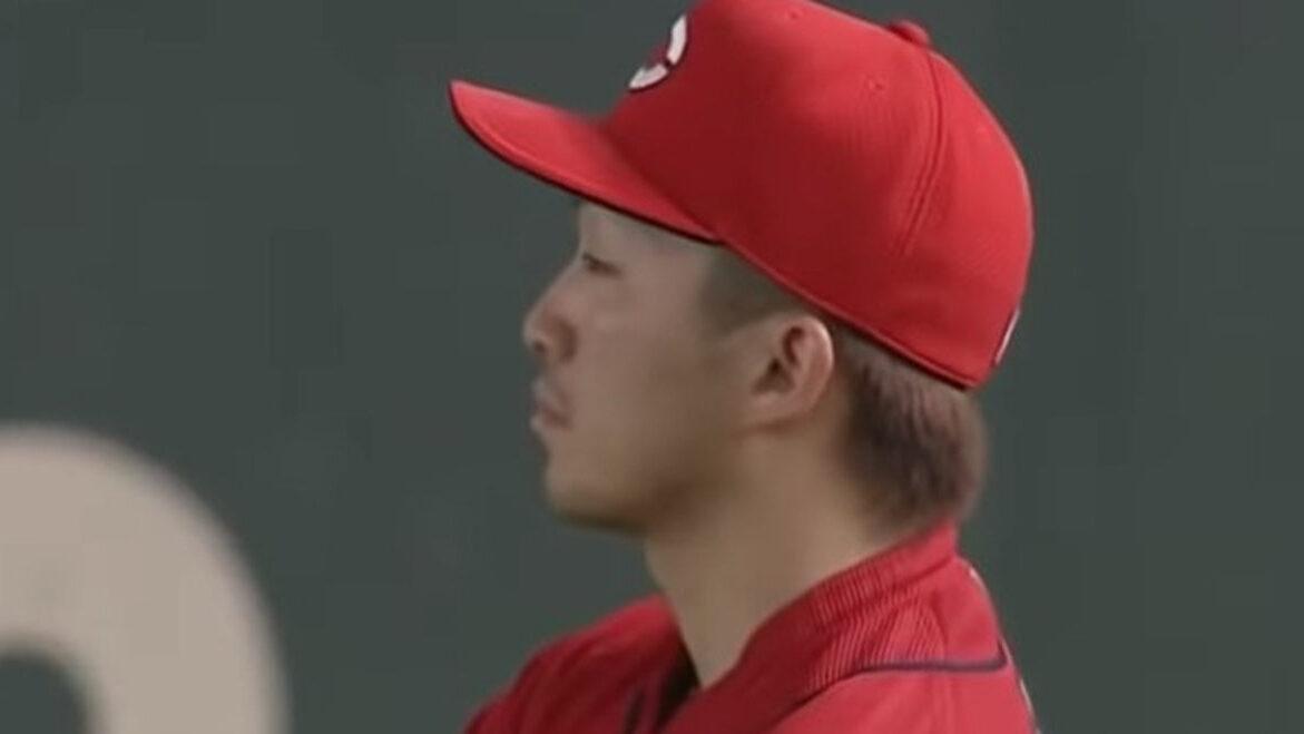 広島東洋の投手陣