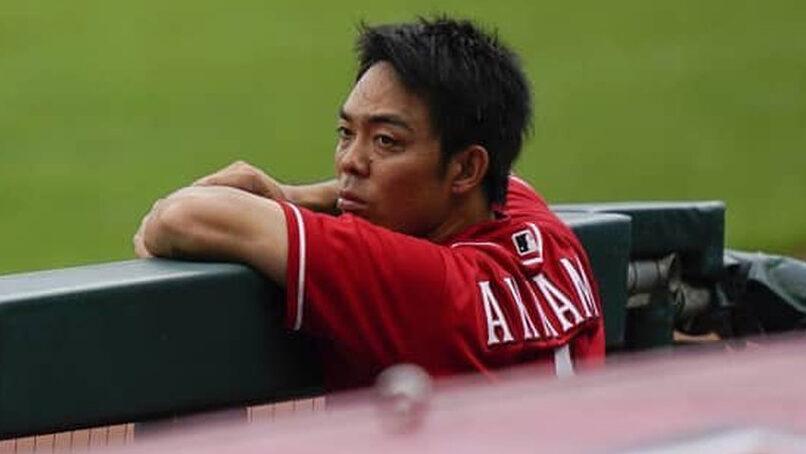 【筒香・大谷・秋山】日本人野手メジャーの成績がこちら