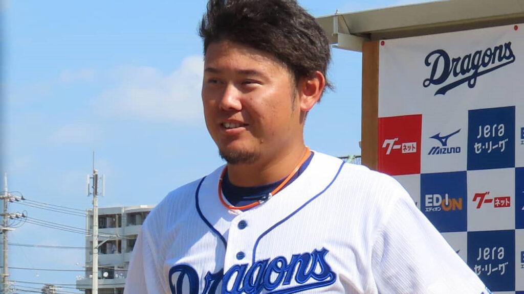 【中日】ドラ1の鈴木博志←こいつを復活させる方法