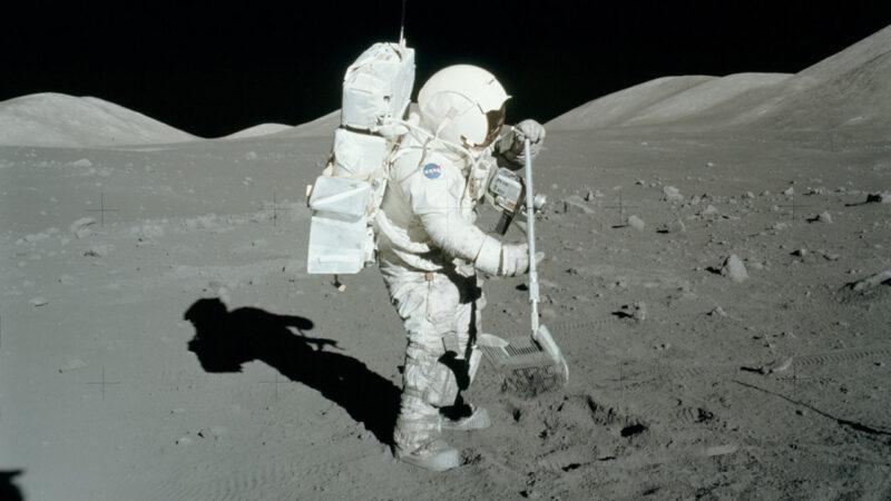 日米協力で2024年に月面着陸へ