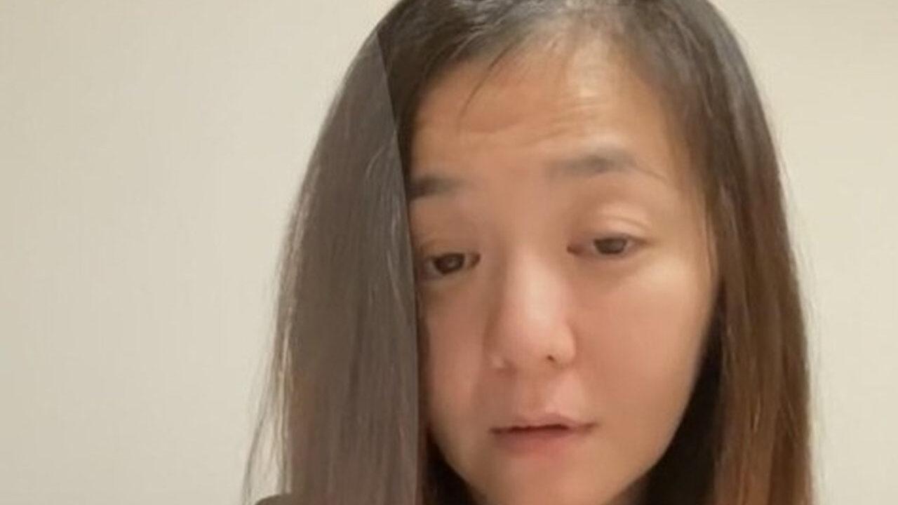 華原朋美さん(46)のyoutube、ヤバすぎる