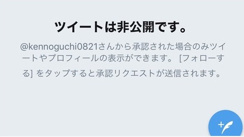 【悲報】野口健さん、ひろゆきにレスバ負けてTwitterに鍵をかけてしまう…