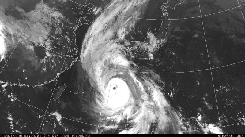 【悲報】台風10号、マジでやばい【西日本全域】