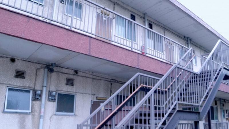 【悲報】ワイの住んでるアパート取り壊しが決定😭
