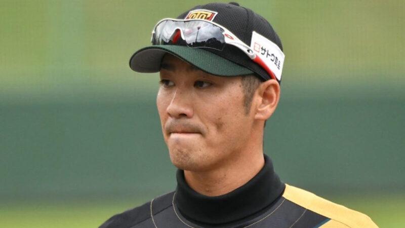 西岡剛さん「野球人生で後悔が1つだけある。メジャー契約を打ち切って日本に帰ってきたこと」