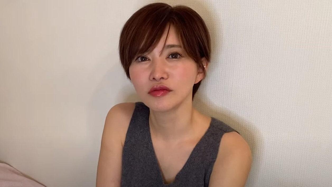 【朗報?】セクシー女優さん、強盗に600万奪われる(レイプなし)
