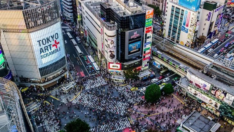 東京「家賃高すぎです、人が多すぎです、自然と過ごせません」 ←大人気な理由