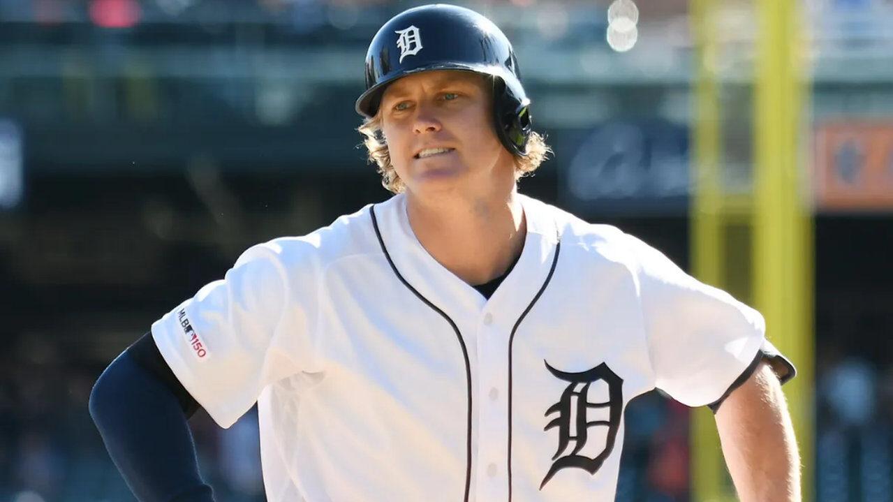 【MLB】去年15本塁打のディクソンが日本行き