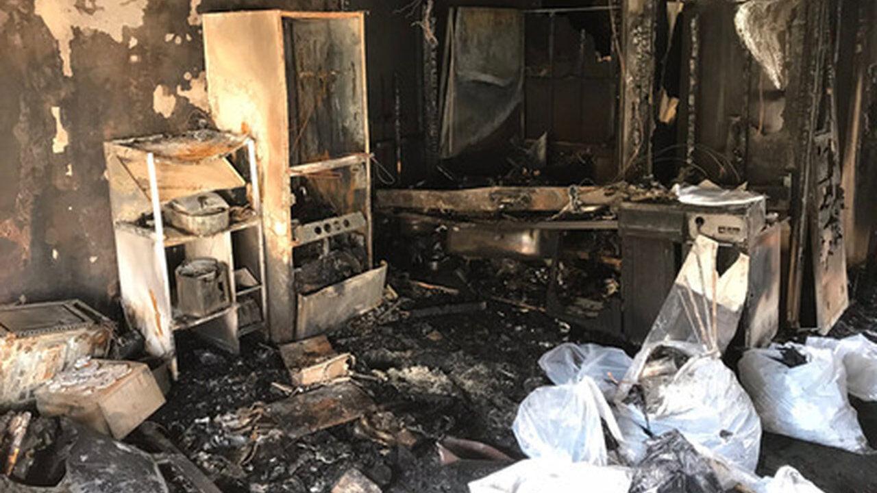 【悲報】ドールオタさん、家が全焼しドールが焼死体となって発見される