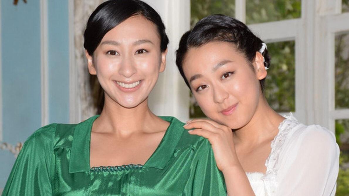 浅田舞「私は浅田真央の姉でしかないのか…」