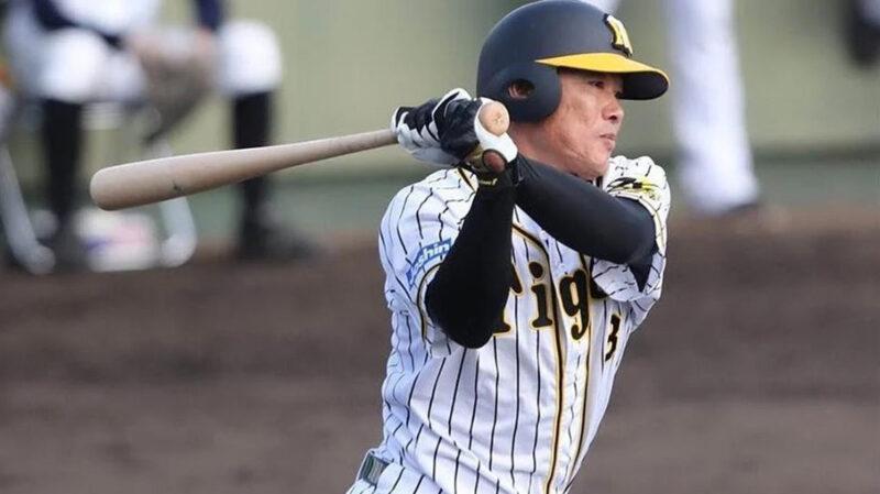 【阪神】クビの福留孝介さん(43)、「本当に野球をやらせていただける場所」で現役続行を希望