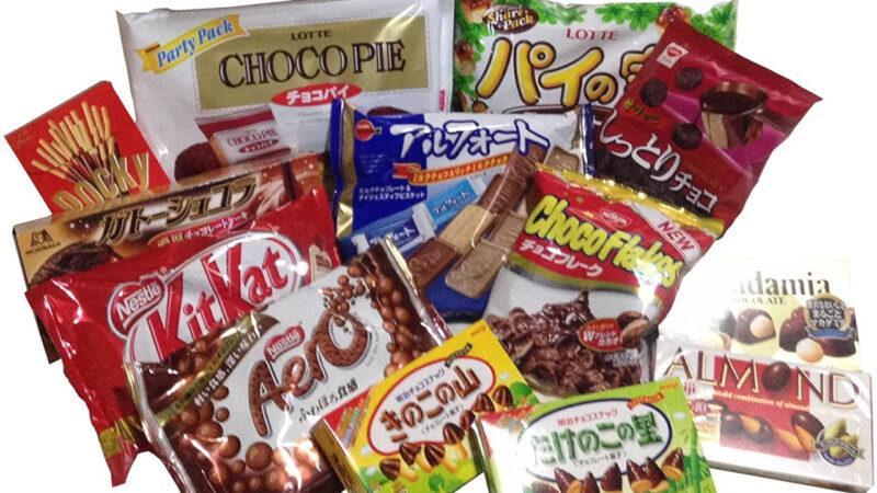 最強のチョコレート菓子、ついに決まる