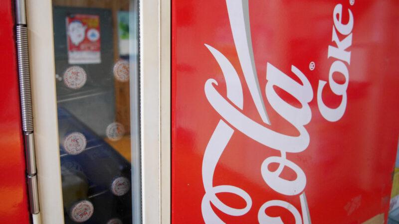 【朗報】コーラ、美味すぎる