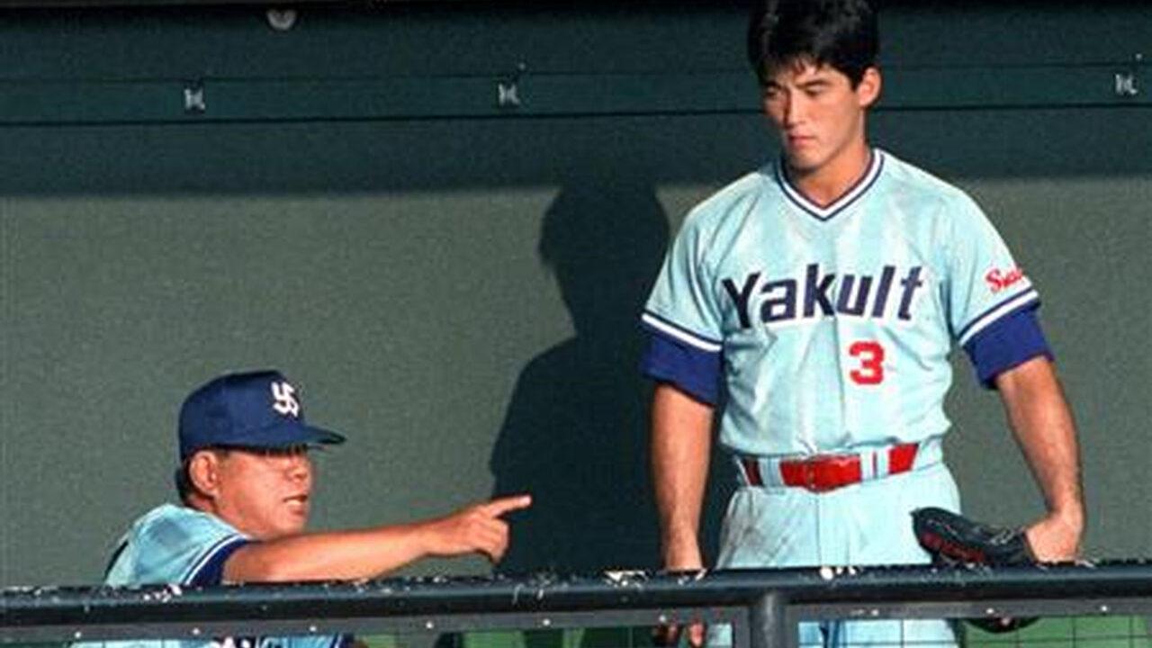 長嶋一茂「才能は遺伝しない。俺は所詮親の七光りだった」