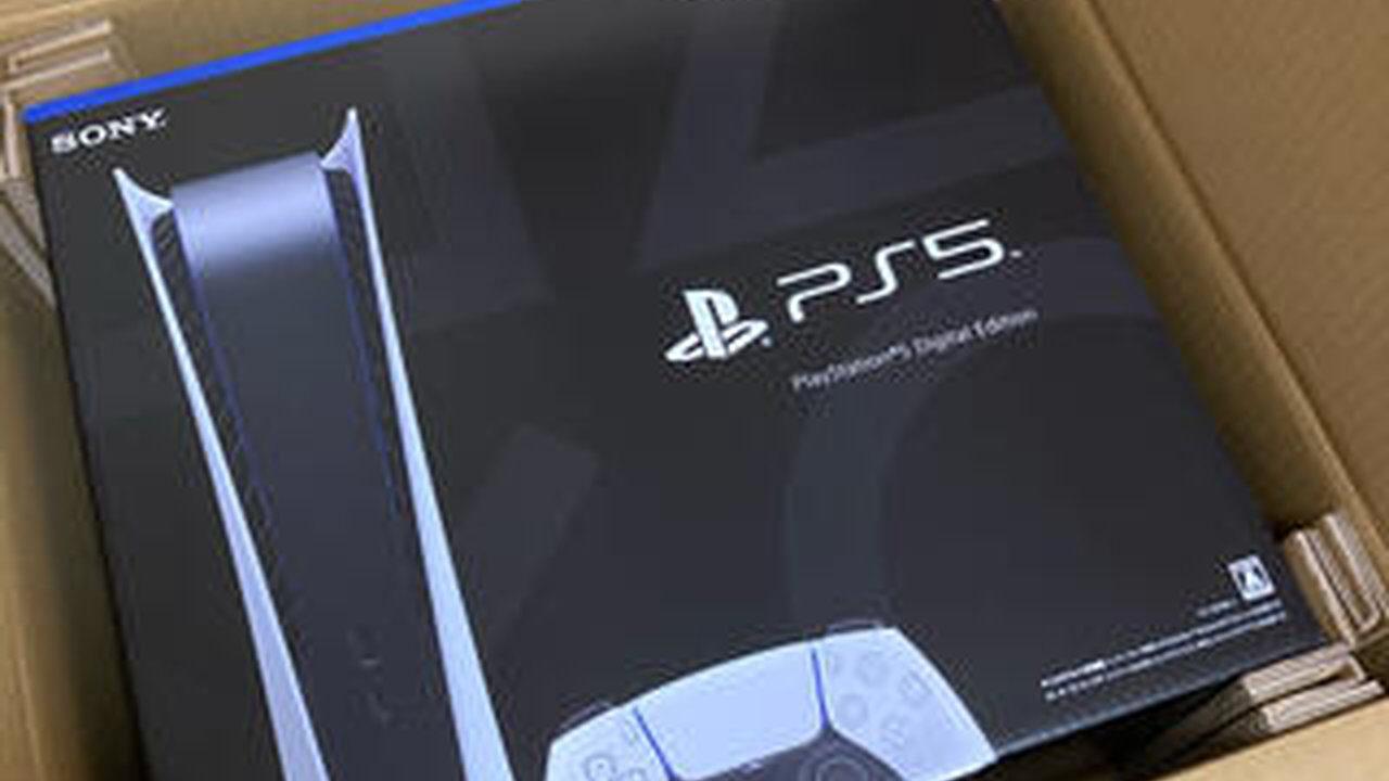 【悲報】PS5さん、ガチで1週間に1万台くらいしか出荷してない😡