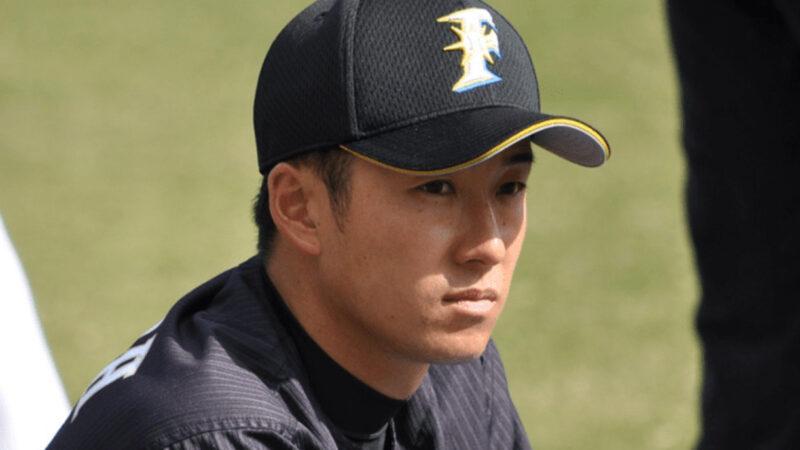 斎藤佑樹(32)さん1250万円で契約更改。11年目のシーズンへ