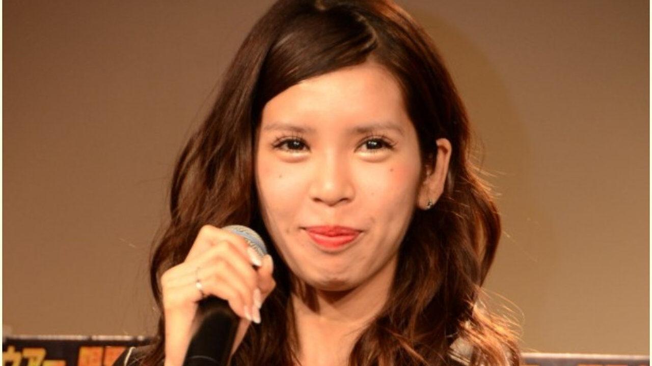 【朗報】坂口杏里さん、妊娠を報告