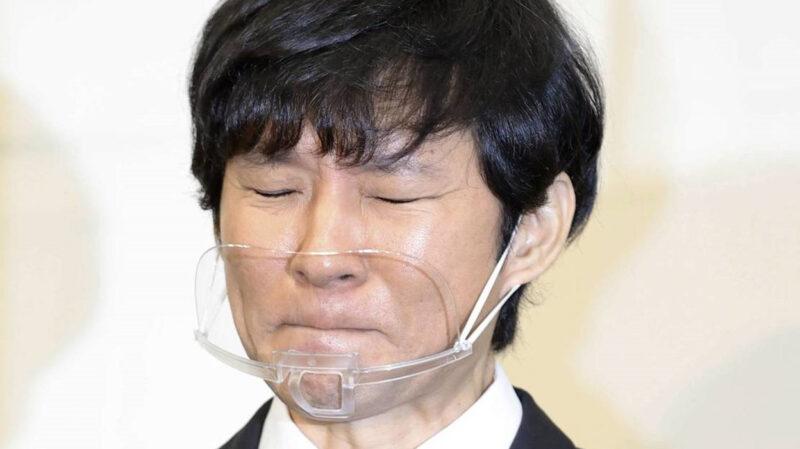 【悲報】アンジャッシュ渡部さん、ガチのマジで終わる 人力舎社長に芸能人生の終了を言及されてしまう
