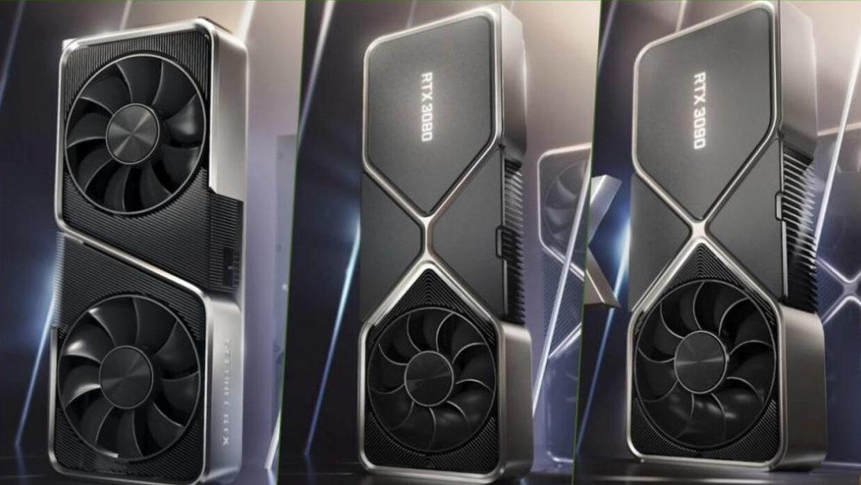 【悲報】RTX30シリーズ、部品の調達コストの増加で値上げされてしまう