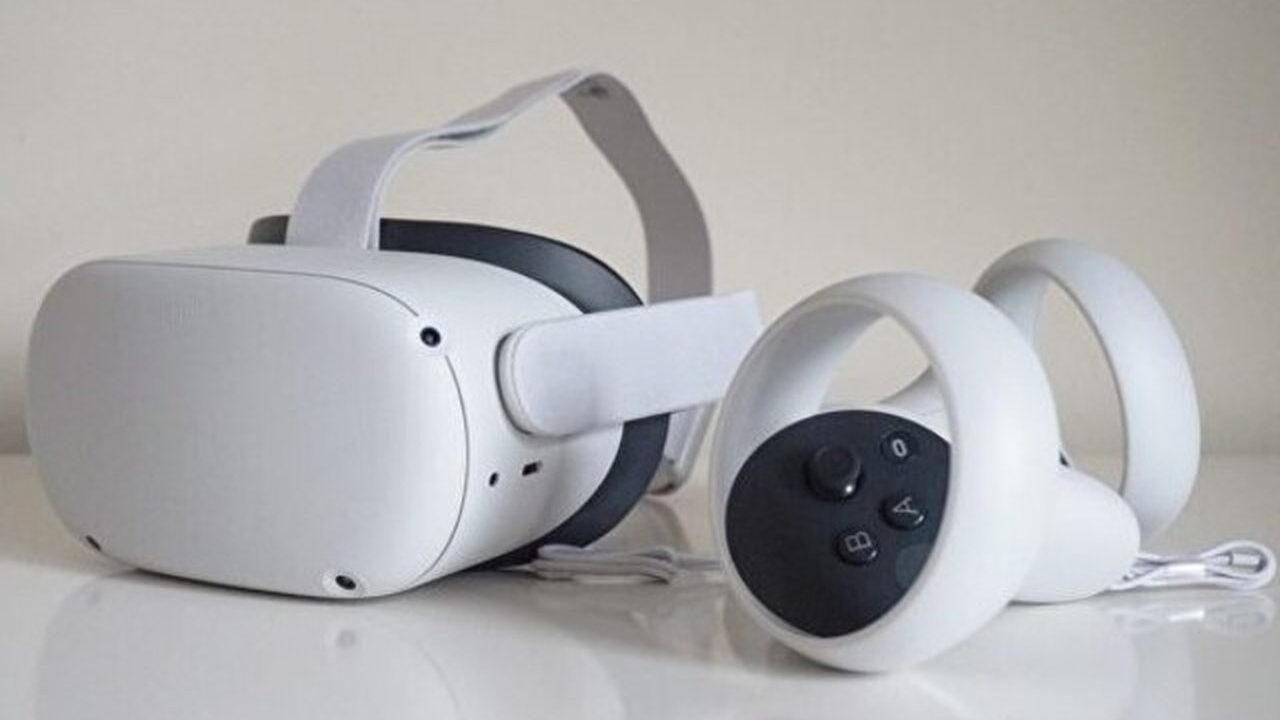 OculusQuest2買ってきたんだがすごいなこれ