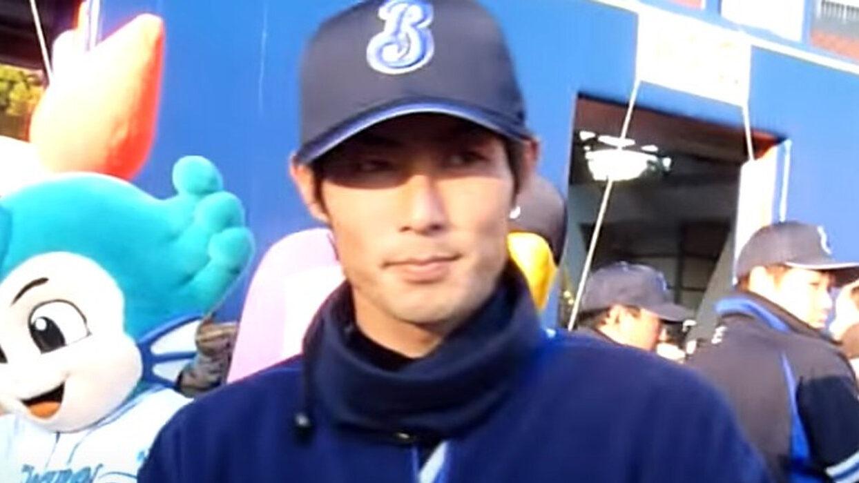 横浜の石川雄洋は必ず来年ブレークすると思う