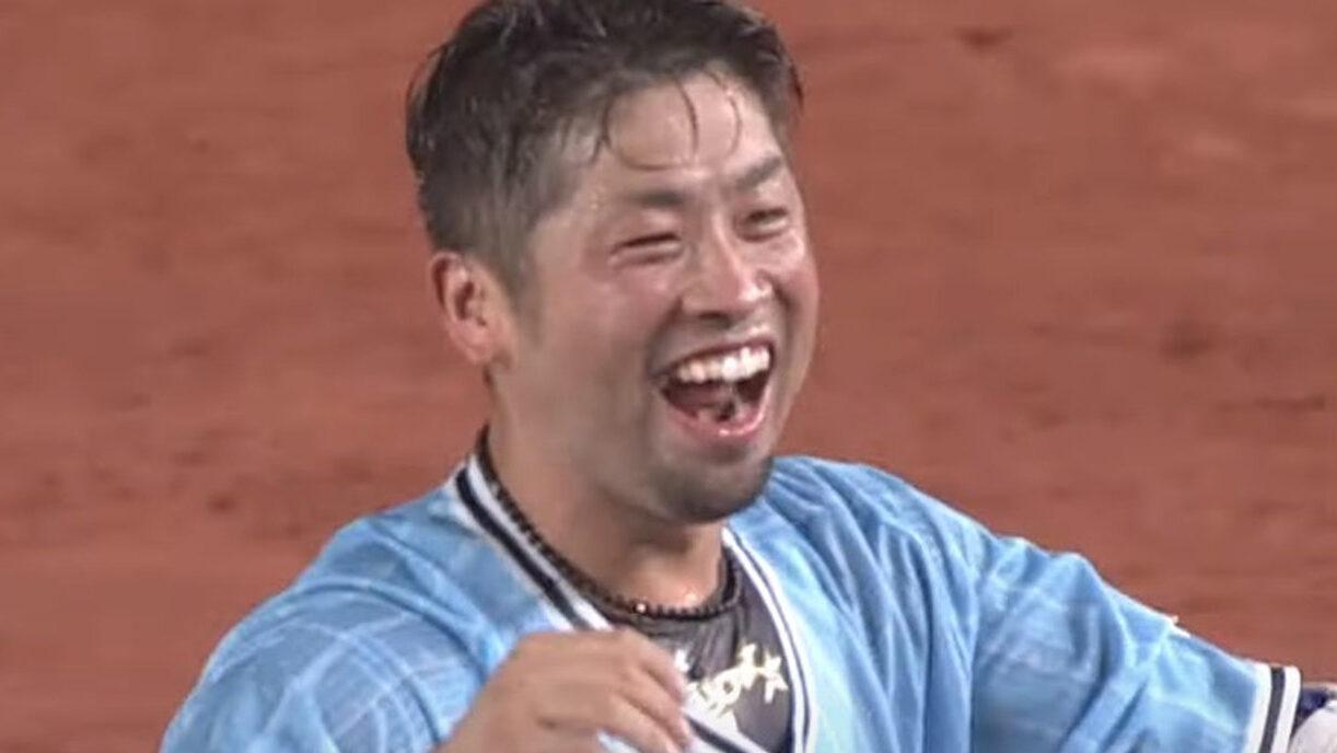 【悲報】清田さん、井口批判LINEが開示されてしまう「マジムカついた」