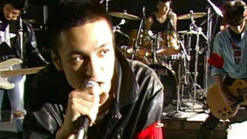 【悲報】甲本ヒロトがブルーハーツの曲を解散後絶対に歌わない理由