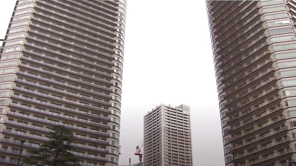 ブリリア武蔵小杉タワマン民、(水没)以前の価格で売りたいと不動産屋を困らせる