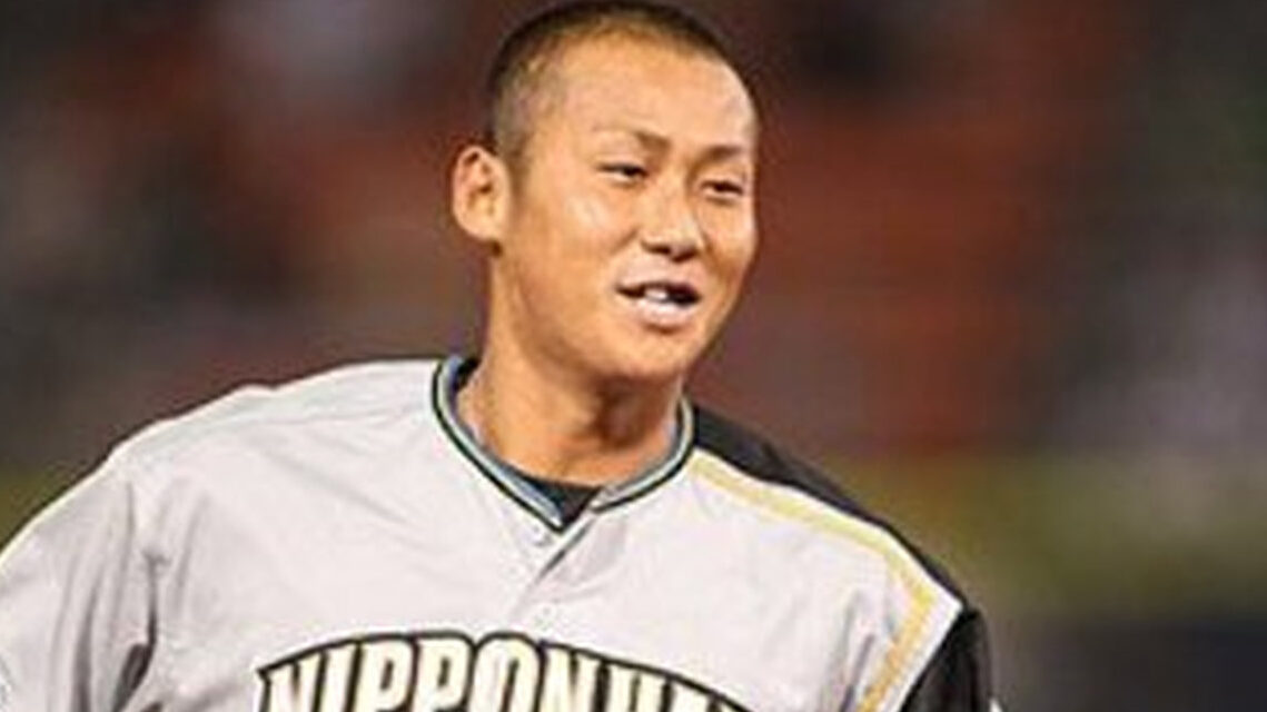 中田翔内野手、イースタン本塁打記録まであと2本