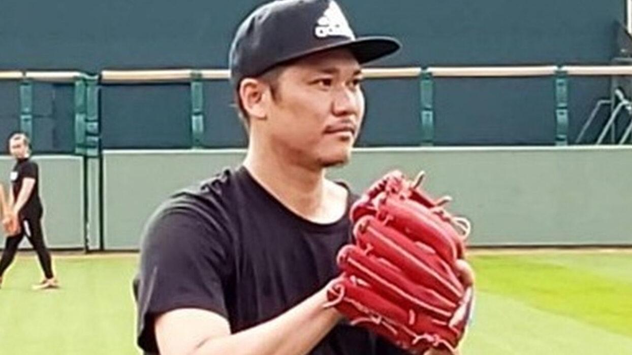 【画像】坂本勇人が髭を生やした結果www