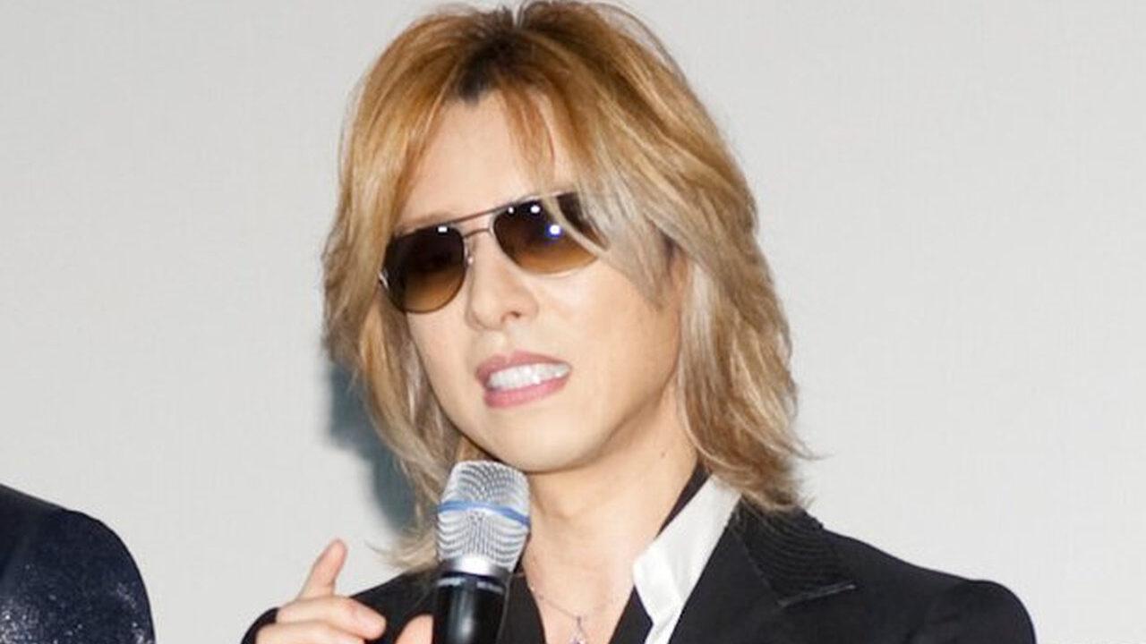 【悲報】YOSHIKI「鬱なんよ…🥺」