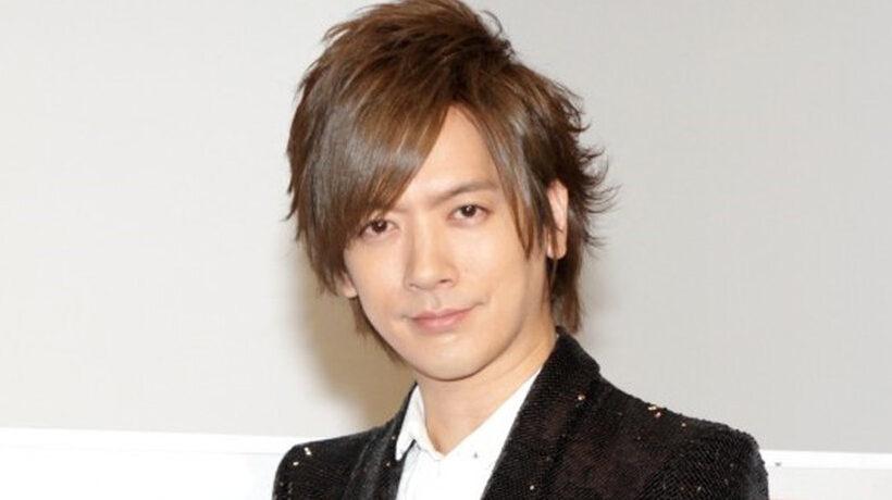 DAIGO(イケメン、面白い、育ちが良い、嫁が北川景子)←この人の欠点