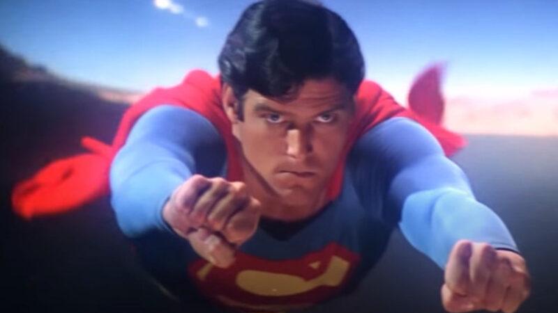【悲報】スーパーマン、黒人になる
