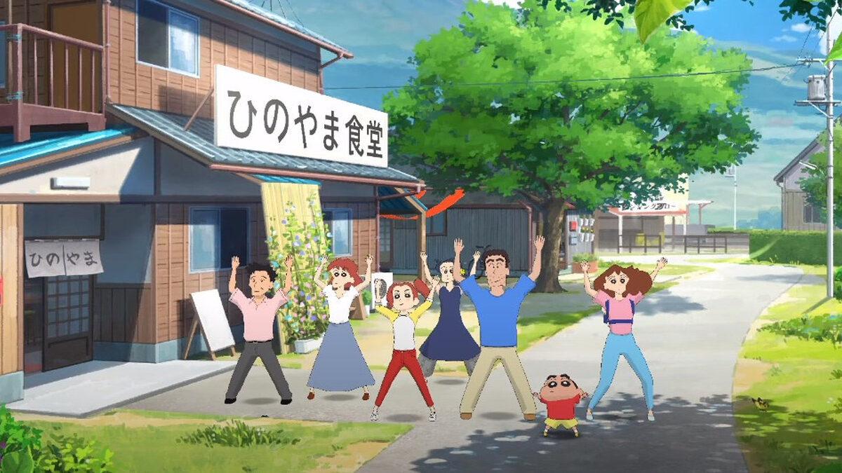 【速報】ぼくのなつやすみっぽいクレヨンしんちゃんのゲーム、発売決定