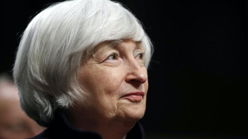 イエレン財務長官「米国政府はビットコインを認めない。犯罪の温床。絶対に潰すから覚悟しとけ。」