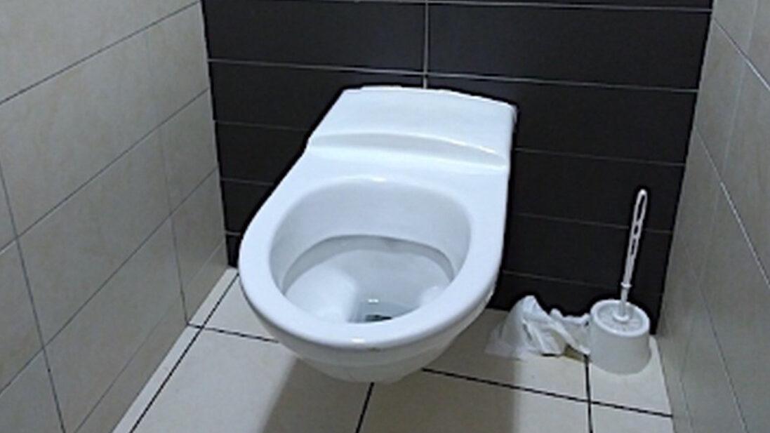 【悲報】海外のトイレ、何かがおかしい