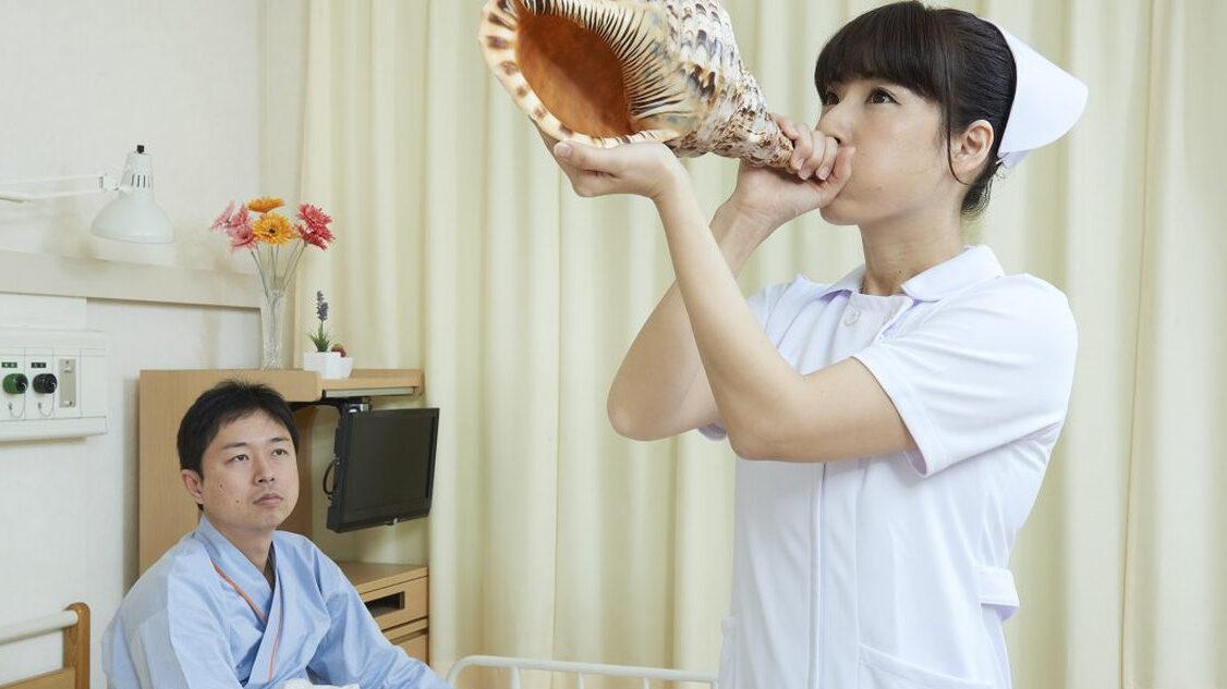 【悲報】看護師、月収120万突破