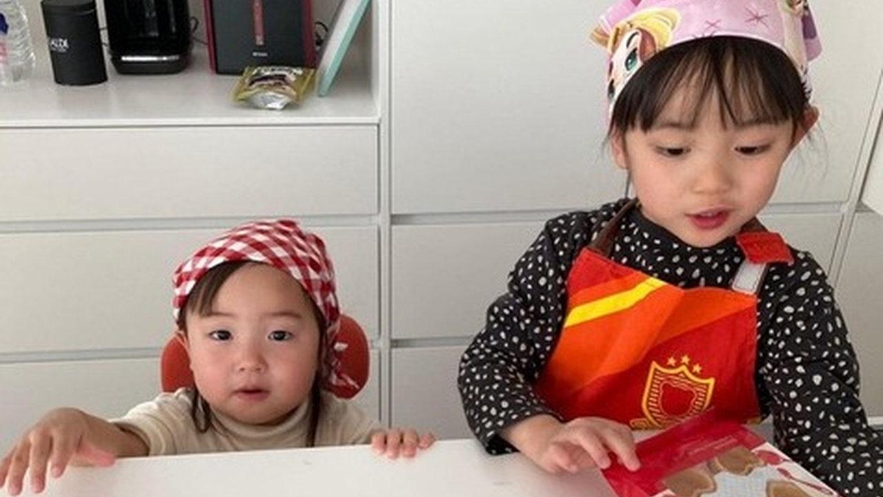 【朗報】川崎宗則さん、愛娘からバレンタインチョコを貰う
