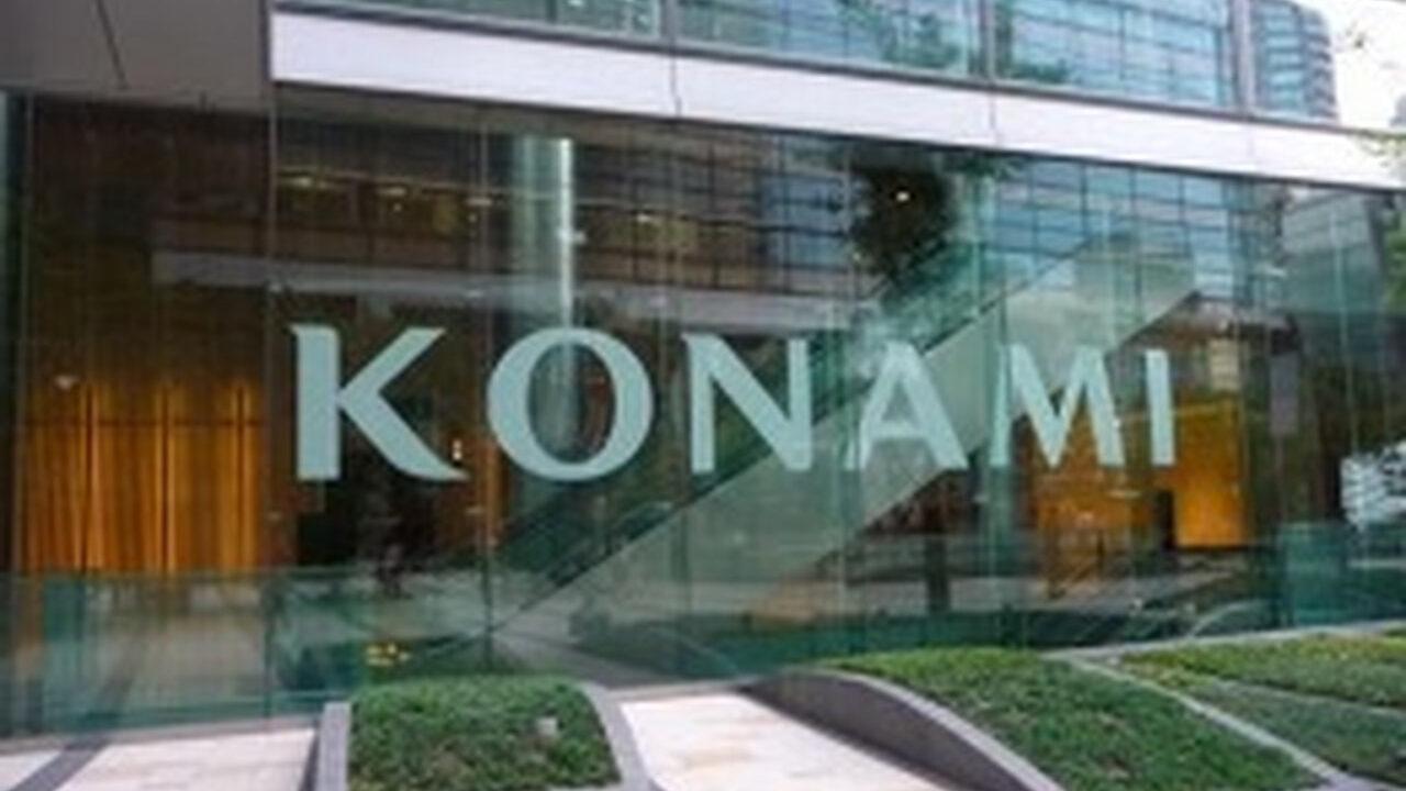 【朗報】コナミ、ガチで復活する ソシャゲとCSが絶好調すぎて過去最高の営業利益405億円
