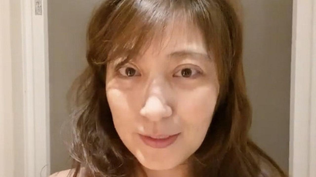 【悲報】熊田曜子さん(38)のすっぴん