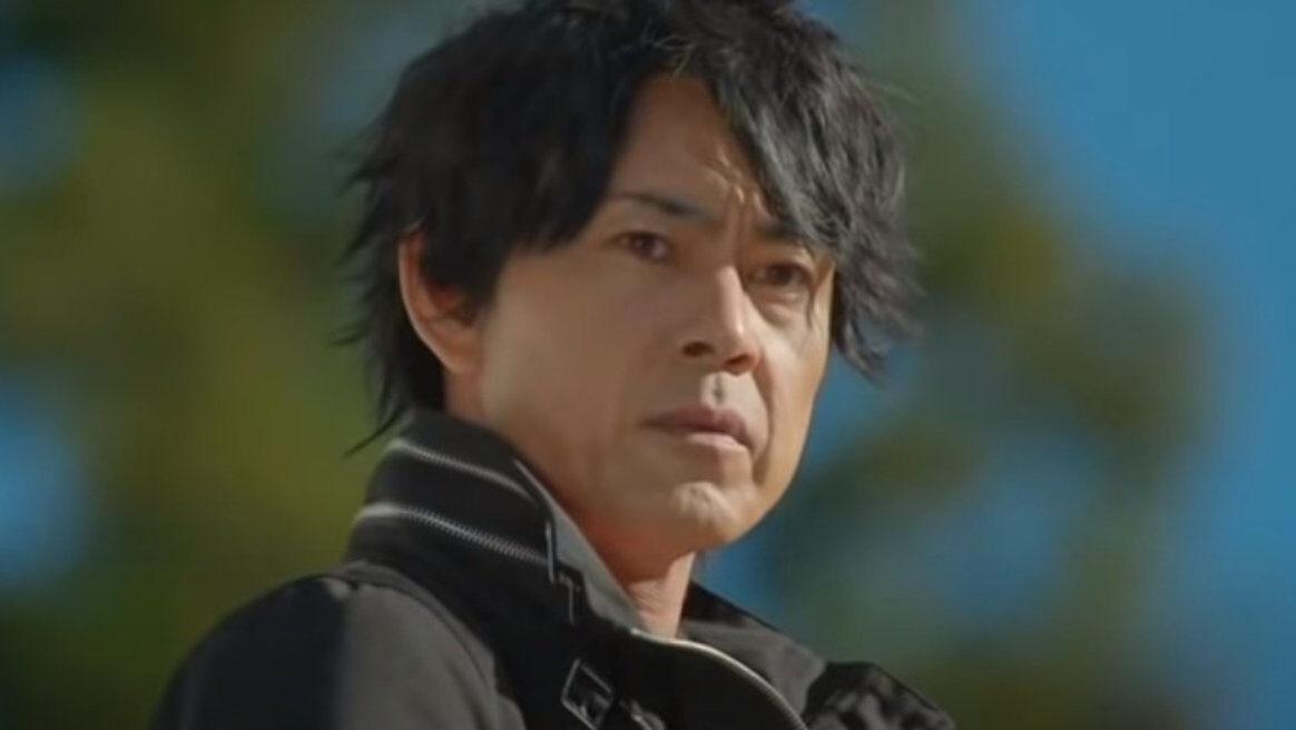 【悲報】仮面ライダーBLACKこと倉田てつをさん、ガチで詰むwxwywywyxw